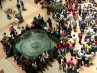 Вакансия палача вызвала ажиотаж среди зимбабвийцев