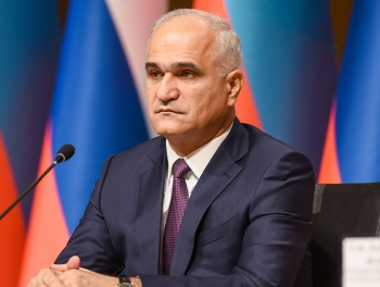 Министр Шахин Мустафаев отвечает окружению Путина