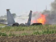 В Йемене разбился военный самолет аравийской коалиции