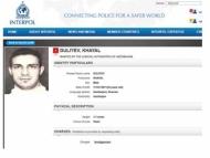 Азербайджан объявил в розыск Хаяла Гулиева