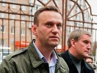Навального не допустят к президентским выборам