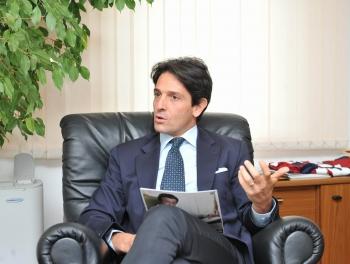 Посол Италии в Азербайджане: «Когда я приехал в Баку, в воздухе витало напряжение»