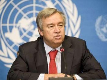 Генсек ООН: Война в Корее обернется трагедией