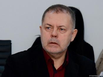 Российский эксперт о Карабахе: «Никто никому не передаст земли»