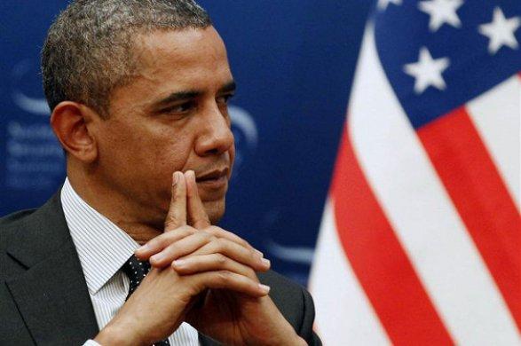Барак Обама возвращается вполитику