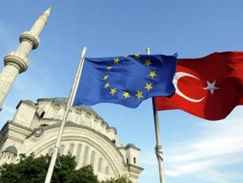 Евросоюз отказался финансировать вступление Турции