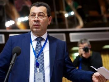 Самед Сеидов: «Они бросили свои дела и пришли критиковать Азербайджан»