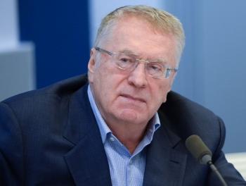 Жириновский: «Азербайджан должен войти в состав России»