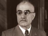 Мирджафар Багиров: «Что подумал бы обо мне мой народ?!»
