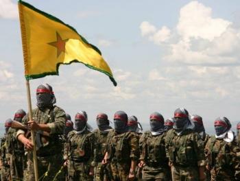Курды захватили крупнейшее месторождение нефти в Сирии