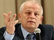 Первый вице-премьер Украины осудил депутатов, нанесших удар в спину Азербайджана