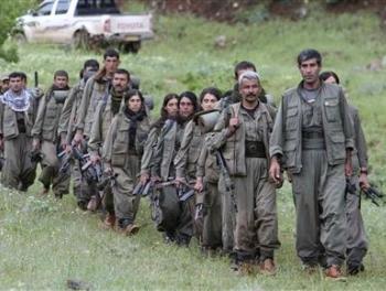 Курдские боевики вошли в Лачин и Кельбаджар