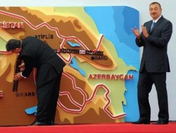 Накануне: Ильхам Алиев открывает маршрут евроинтеграции