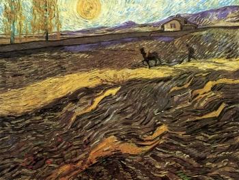 Картину Ван Гога выставят на продажу за $50 миллионов