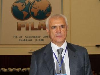 Намик Алиев уволен из Федерации борьбы
