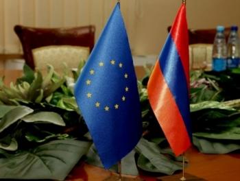 ЕС не подпишет соглашение с Арменией