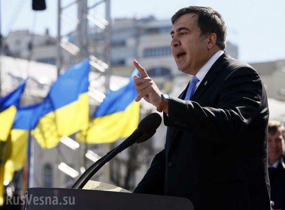 Луценко: Протесты уВерховной Рады финансируются из-за границы