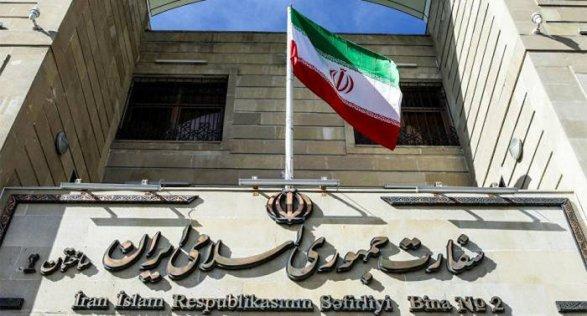 Иран не хочет поставлять газ изТуркмении вТурцию