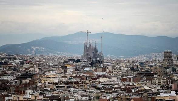 Европейский специалист: Ниодин испанский суд неодобрит независимости Каталонии