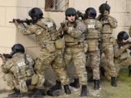 СГБ: Террористы хотели взорвать митинг Али Керимли