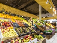 На рынках Баку падение цен