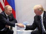 Трамп едет в Китай, чтобы потом договориться с Путиным