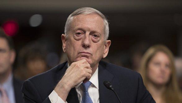 Пентагон допускает нанесение ядерного удара без согласия Конгресса США