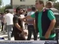 Радио «Свобода» разжигает рознь между азербайджанцами и грузинами. Кто заказал?