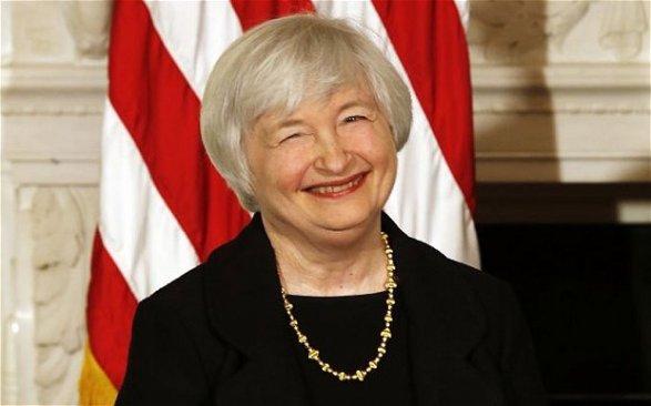 Главой ФРС США вполне может стать Джером Пауэлл