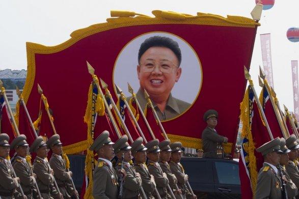 Южная Корея небудет разрабатывать ядерное оружие