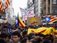 Бунт в Каталонии подавлен
