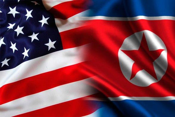 Время намирное решение ядерной проблемы КНДР завершается — Белый дом