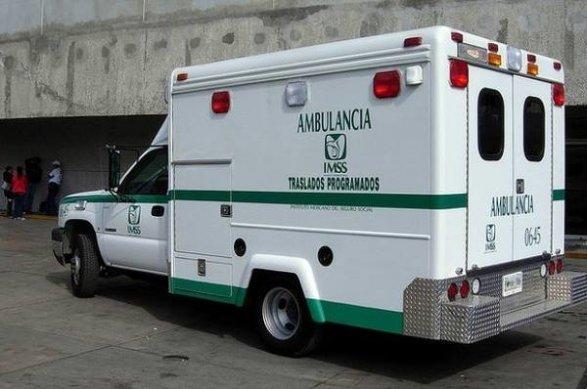 Убит Калимба, главарь мексиканской банды— Бандитские разборки