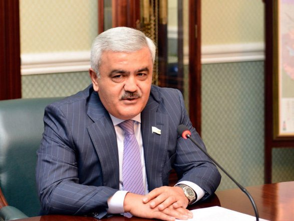 Гурбан Гурбанов— новый главный тренер сборной Азербайджана пофутболу