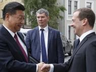 У России разговора на равных с Пекином не получается