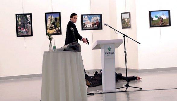 Неизвестный стер все письма убийцы русского посла