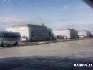В Баку построили дорогущий автовокзал, чтобы его разрушить