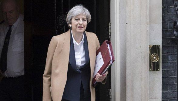 Англия ослабит строгие требования для уполномченных странЕС