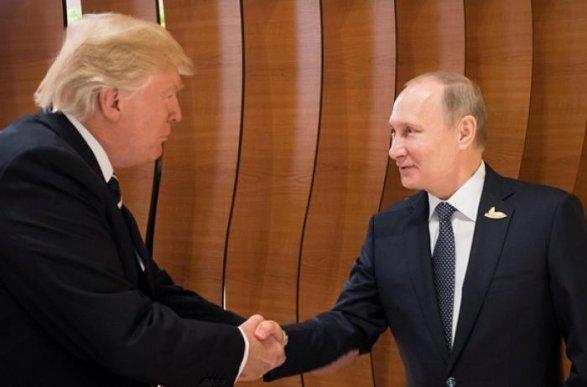 ВБелом доме расстроили Владимира Путина: Трамп невстретится сним воВъетнаме