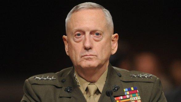 Министры обороны США и Англии обсудили «самоуверенность России»