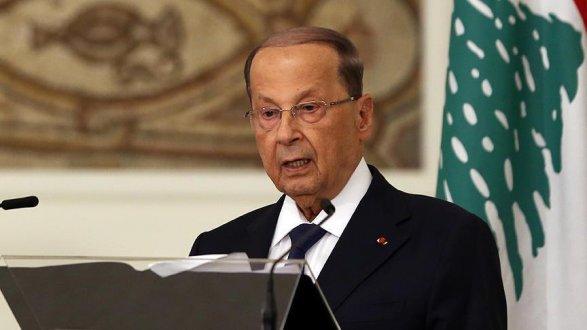 Объявивший оботставке премьер Ливана поведал, когда возвратится встрану