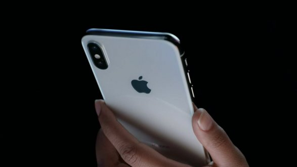 Apple работает над лазерным 3D-датчиком для iPhone 2019 года