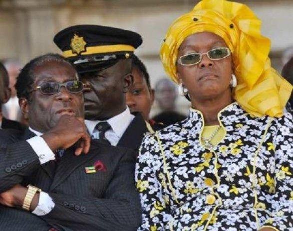 Военный переворот вЗимбабве: стало известно, где находится Мугабе