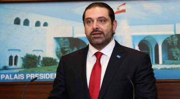 «Янапути ваэропорт»— премьер Ливана оставляет Саудовскую Аравию