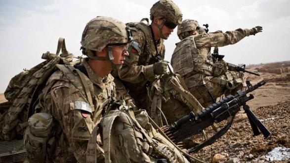 США расширили военное присутствие вАфганистане