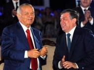 Узбекистан отказывается от жесткой линии Каримова против Армении