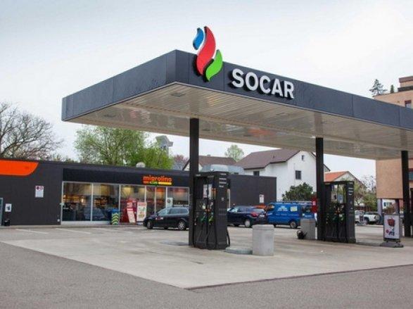 ВАзербайджане подняли цены набензин