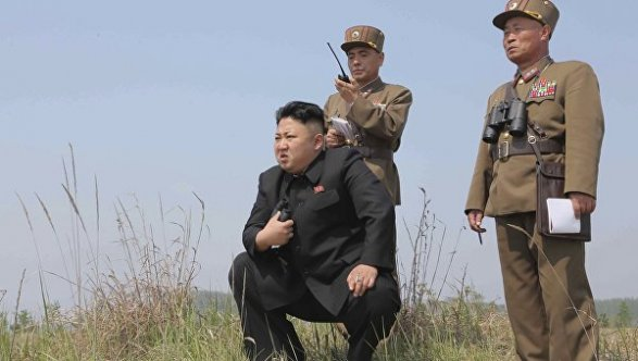 Агентура Сеула: КНДР снова запустит баллистическую ракету доконца года