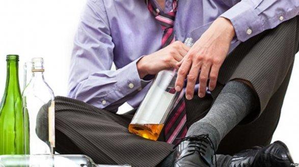 ВЧечне проводятся задержания заупотребление алкоголя