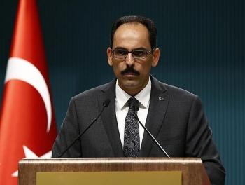 Турция не намерена покидать НАТО